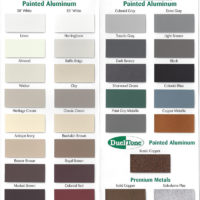 Curb Appeal: Picking Complementary Colors
