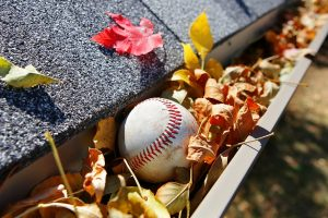 Fall Check: Is Your Gutter System Functioning Properly?