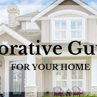 Decorative Gutter Options for Texas Homeowners