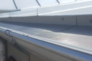 How Gutters are Attached